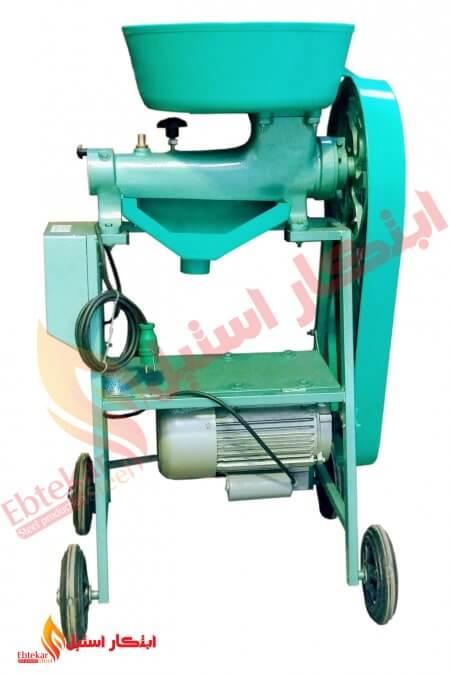 دستگاه آبغوره گیری صنعتی | ماشین آبغوره گیری | دستگاه آب غوره گیر