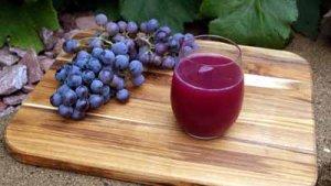 خواص میوه انگور چیست ؟