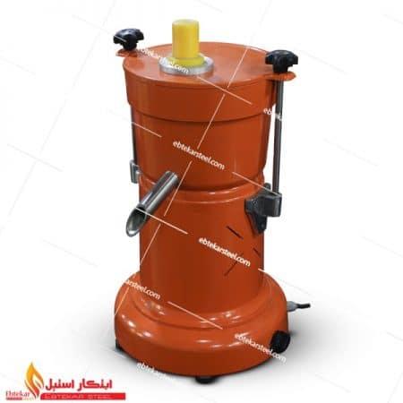 آب هویج گیری صنعتی اصفهان تک