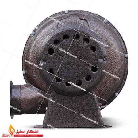 فن منقل برقی 1 اینچ
