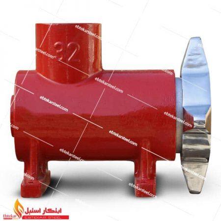 قطعات یدکی چرخ گوشت