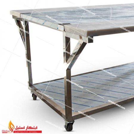 میز قصابی صنعتی