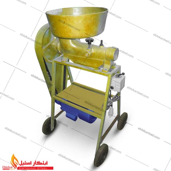آب لیمو گیری صنعتی
