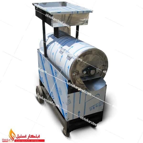 دستگاه آبگوجه گیر خانگی برقی