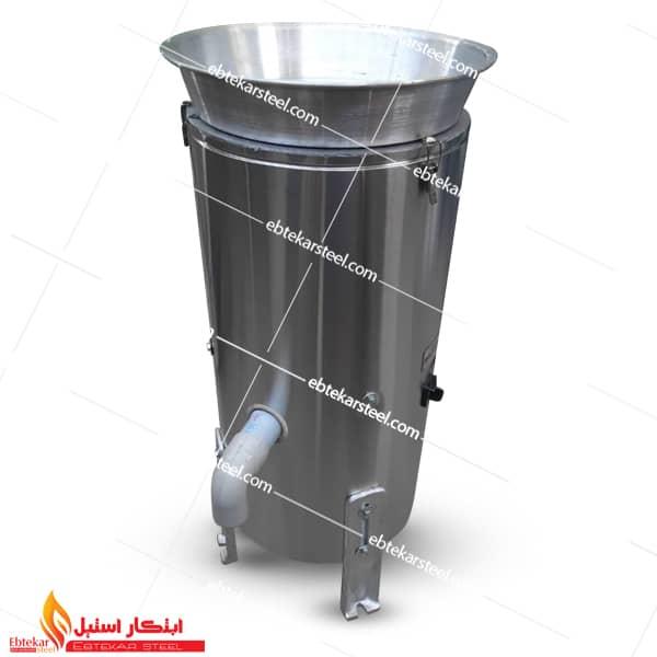 دستگاه آب گوجه گیری خانگی
