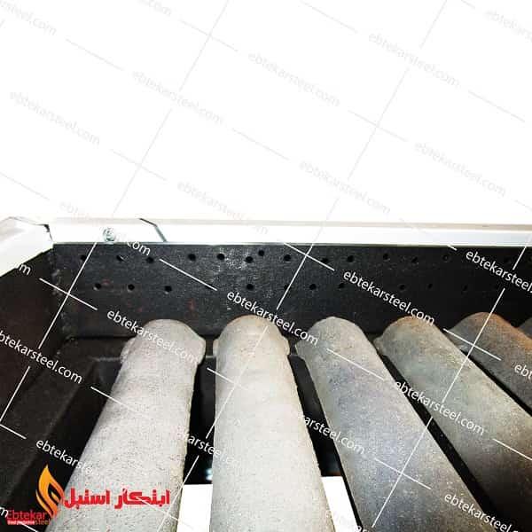 کباب پز چند کاره صنعتی